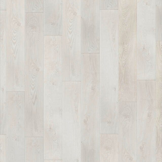 OAK NATUR WHITE